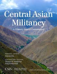 Central Asian Militancy