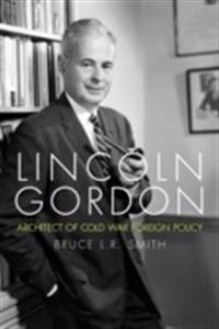 Lincoln Gordon