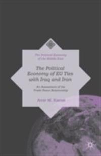 Political Economy of EU Ties with Iraq and Iran
