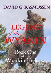 Legend of the Wyakin