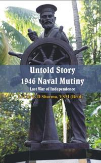 Untold Story 1946 Naval Mutiny