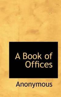 A Book of Offices