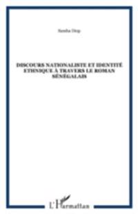 Discours nationaliste et identite ethniq