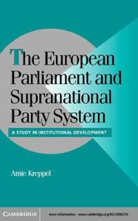 European Parliament and Supranational Party System