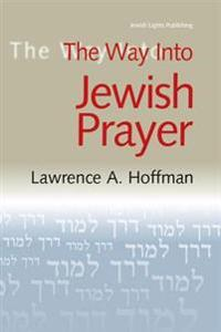 Way Into Jewish Prayer