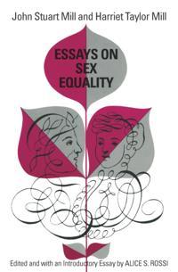 Essays on Sex Equality