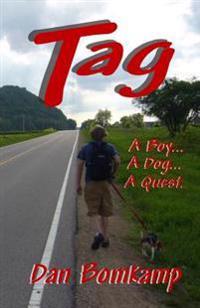 Tag: A Boy, a Dog, a Quest