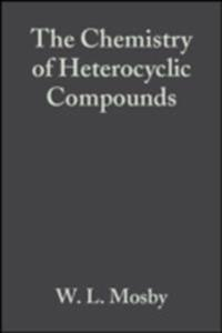 Chemistry of Heterocyclic Compounds, Heterocyclic Systems with Bridgehead Nitrogen Atoms