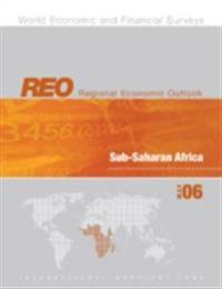 Regional Economic Outlook, May 2006: Sub-Saharan Africa