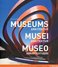 Museums arkitektur = Museiarkitektur = Museo arkkitehtuuri