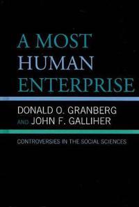 A Most Human Enterprise