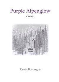Purple Alpenglow