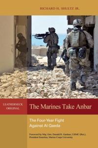 Marines Take Anbar