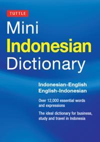 Mini Indonesian Dictionary