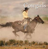 Cowgirls 2016 Calendar