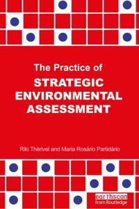 Practice of Strategic Environmental Assessment