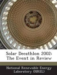 Solar Decathlon 2002