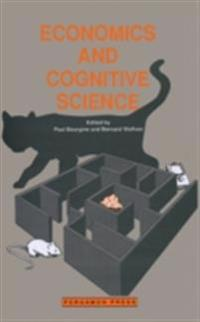 Economics and Cognitive Science