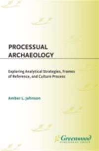 Processual Archaeology: Exploring Analytical Strategies, Frames of Reference, and Culture Process
