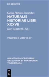 Libri VII-XV