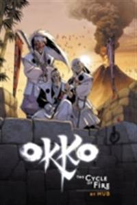 Okko Vol. 4: The Cycle of Fire OGN