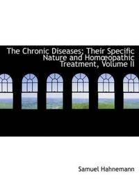 The Chronic Diseases