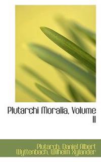 Plutarchi Moralia