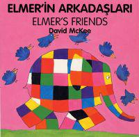 Elmer's Friends/Elmer'in Arkadaslari