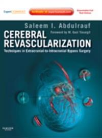 Cerebral Revascularization - E-Book