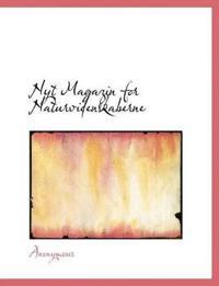 Nyt Magazin for Naturvidenskaberne