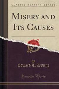 Misery and Its Causes (Classic Reprint)