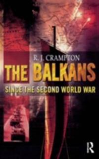 Balkans Since the Second World War