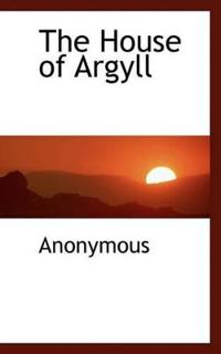 The House of Argyll