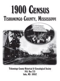 Tishomingo County, Ms 1900 Census
