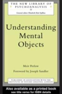Understanding Mental Objects