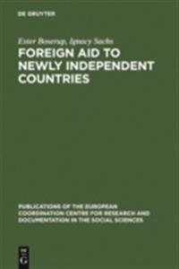 Foreign aid to newly independent countries
