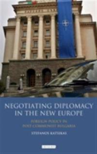 Negotiating Diplomacy in the New Europe