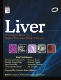 Liver: A Complete Book on Hepato-Pancreato-Biliary Diseases - E-Book