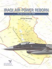 Iraqi Air Force Reborn