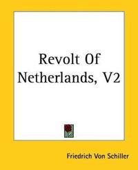 Revolt Of Netherlands