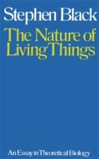 Nature of Living Things