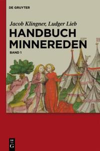 Handbuch Minnereden