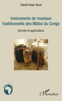 Instruments de musique traditionnelle des Mbosi du Congo