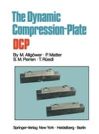 Dynamic Compression Plate DCP