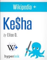 Wikipedia+: Kesha (Ke$ha)