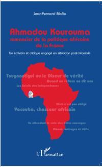 Ahmadou Kourouma romancier de la politique africaine