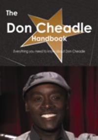 Don Cheadle Handbook - Everything you need to know about Don Cheadle