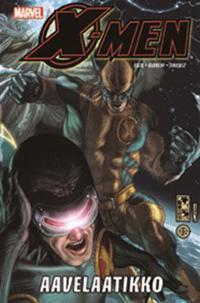 X-Men - Aavelaatikko