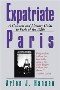 Expatriate Paris