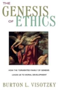 Genesis of Ethics